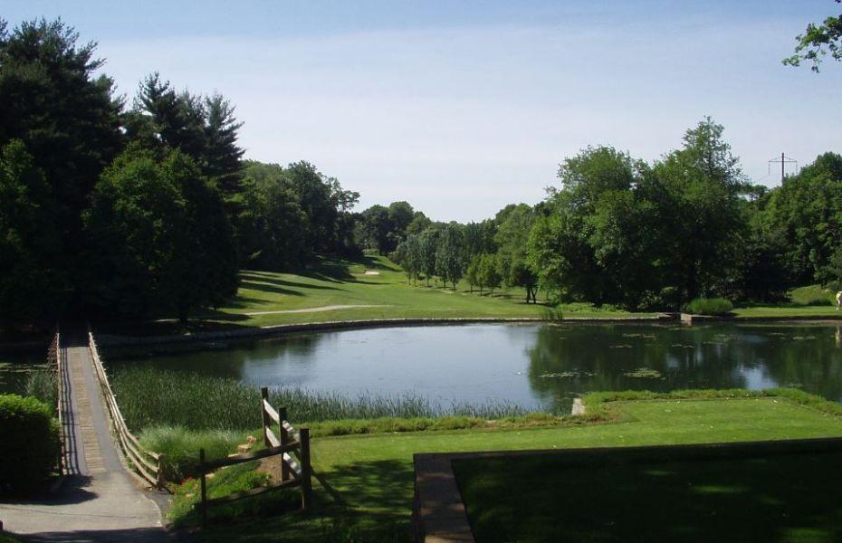 Philadelphia golf course