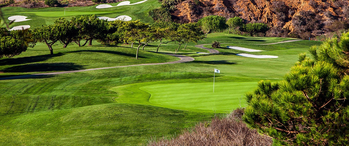 golf course in san diego