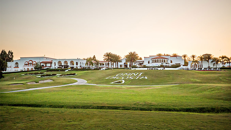 San diego golf course